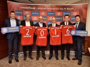 Goodyear_FC Bayern Munich