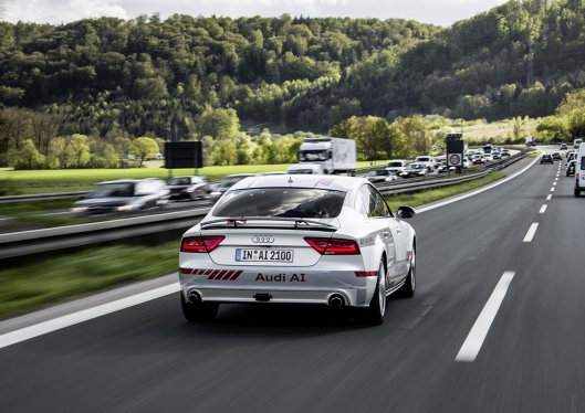 Audi and Johannes Kepler University  of Linz to establish center for  artificial intelligence.jpg