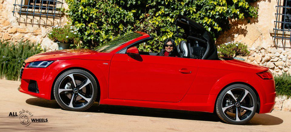 Diva Drives – Middle East Cars