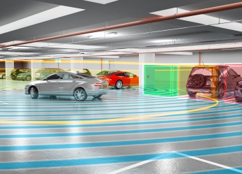Image 1 - Continental Automated Valet Parking