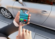 Image 2 - Continental Automated Valet Parking App