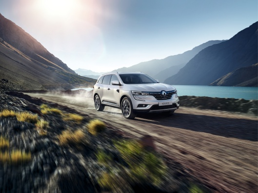 Image 2 - Renault Koleos.JPG