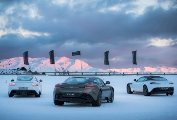 Art of Living by Aston Martin 2018 (13)