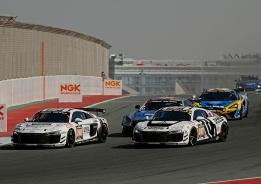 Audi R8 LMS GT 247 Phoenix Racing