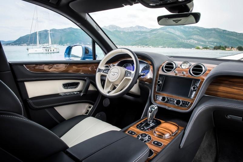 Image 1 - Bentley Bentayga with Liquid Amber Veneer.jpg