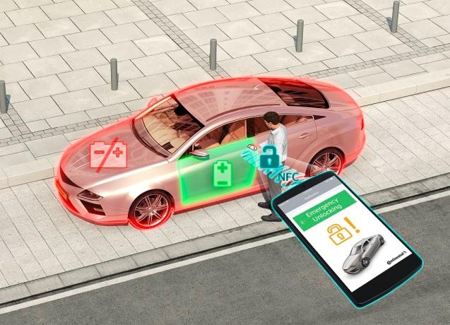 Image 3_Keyless Vehicle Access