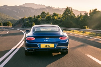 New Continental GT - 9