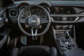 Alfa Romeo Stelvio Q - Interior 01