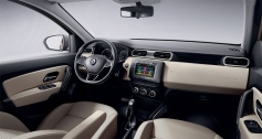 All-new Duster_Interior GCC 15