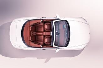 Bentley Continental GT Convertible 34