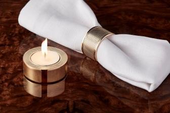 Image 3 - Centenary Napkin Ring