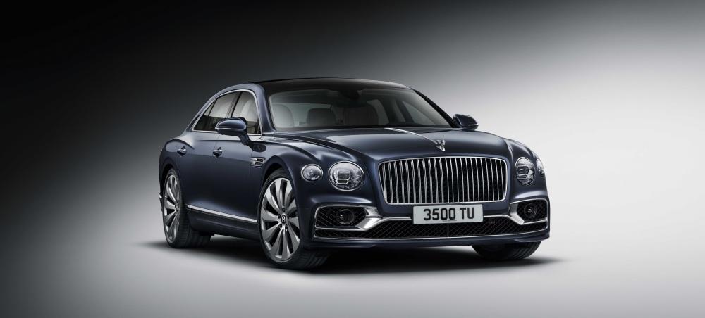 Image 1 - New Bentley Flying Spur.jpg