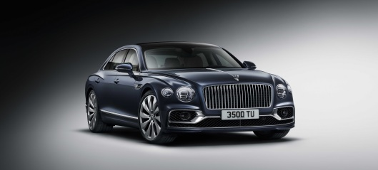 Image 1 - New Bentley Flying Spur.jpg