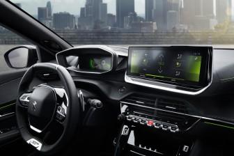 Image 4 - Peugeot i-Cockpit